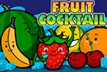 играть в игровой автомат Fruit Cocktail