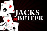 играть в игровой автомат Jacks or Better