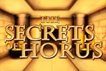 """""""Игровой автомат Игровой автомат Secrets Of Horus (Секреты Гора)"""""""