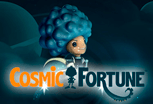 играть в игровой автомат Cosmic Fortune
