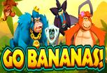 """""""Игровой автомат Go Bananas"""""""