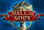 играть в игровой автомат Hall of Gods
