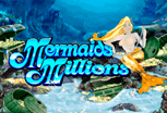 играть в игровой автомат Mermaids Millions