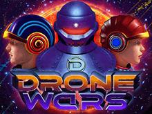 Игровой онлайн-слот Войны Дронов