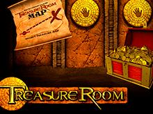 Автомат Комната Сокровищ в казино Слотти Вегас онлайн